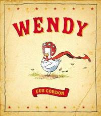 Wendy by Gus Gordon image