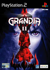 Grandia II for PlayStation 2