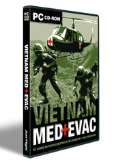 Vietnam Med + Evac for PC Games