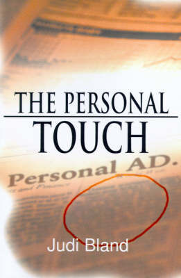 The Personal Touch by Judi Bland