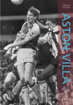 Aston Villa FC by Tony Matthews