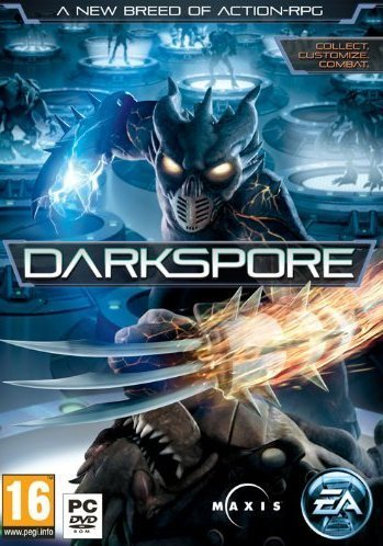 Darkspore for PC Games