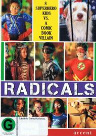 Radicals on DVD