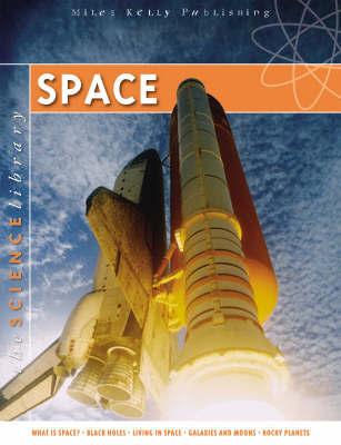 Space by John Farndon image