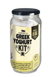 Mad Millie - Probiotic Greek Yoghurt Kit image