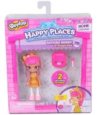 Shopkins: Happy Places - Lippy Lulu Doll