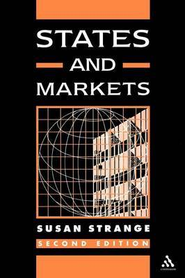 States and Markets by Strange image