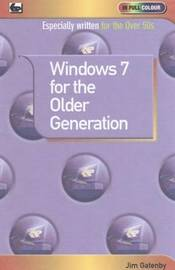 Window 7 for the Older Generation by Jim Gatenby image