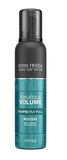 John Frieda Luxurious Volume Bountiful Body Mousse image