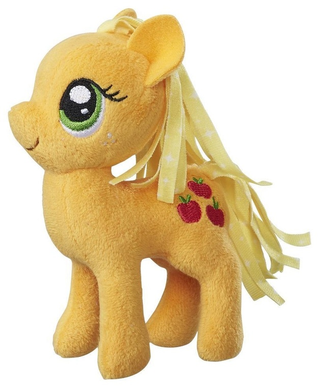 My Little Pony: Friendship Is Magic - Applejack Small Plush