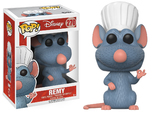 Ratatouille - Remy Pop! Vinyl Figure (with a chance for a Chase version!)