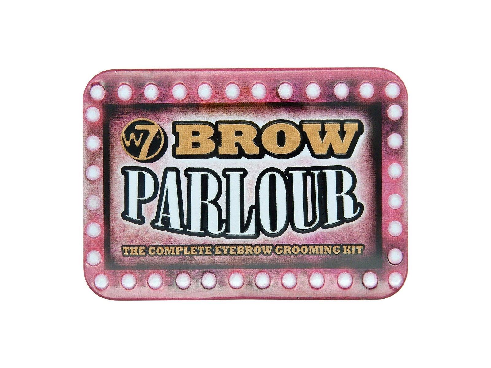 W7 Brow Parlour image