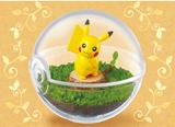 Pokemon: Terrarium Collection - Mini-Figure (Blind Box)