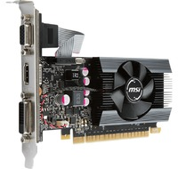 MSI GeForce GT 710 2GB Low Profile Graphics Card image