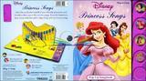 Disney Princess Songs: Pop-up Songbook