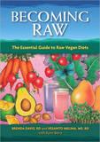 Becoming Raw by Brenda Davis