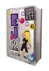 Secret Spy Kit by Susannah McFarlane