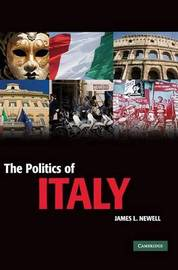 The Politics of Italy by James L. Newell image