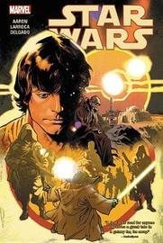 Star Wars Vol. 3 by Jason Aaron
