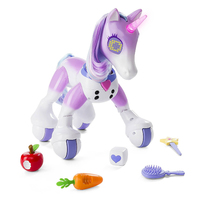 Zoomer: Enchanted Unicorn - Electronic Pet