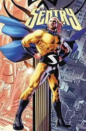 Sentry: Man Of Two Worlds by Jeff Lemire