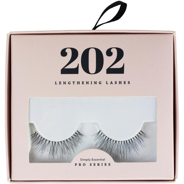 Simply Essential False Lashes - Length #202