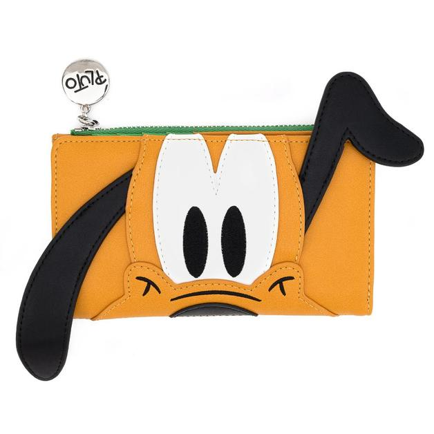 Loungefly: Disney Pluto Wallet