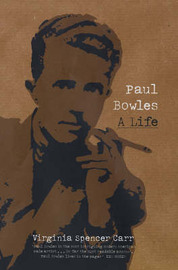 Paul Bowles by Virginia Spencer Carr image