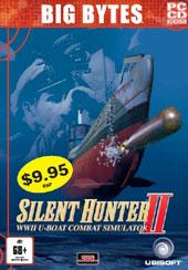 Silent Hunter 2 for PC Games