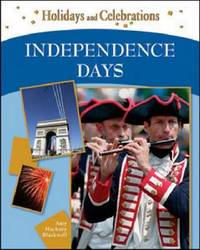 Independence Days by Amy Hackney Blackwell