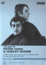 The Best Of Peter Cook And Dudley Moore on DVD