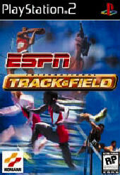 Track and Field for PlayStation 2