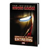 Marvel Comic: Iron Man: Extremis