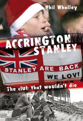 Accrington Stanley by Phil Whalley