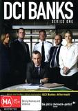 DCI Banks - Series 1 on DVD