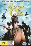 The Witches of Oz on DVD