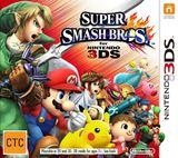 Super Smash Bros. for Nintendo 3DS for Nintendo 3DS