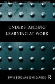 Understanding Learning at Work image