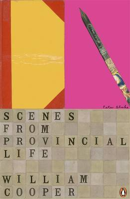 Scenes from Provincial Life by William Cooper image