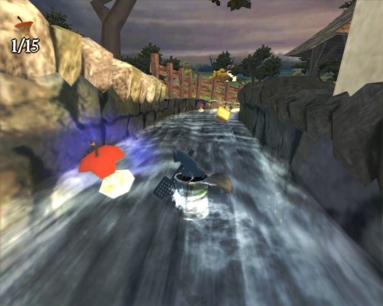 Ratatouille (Platinum) for PlayStation 2 image