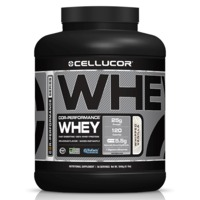 Cellucor COR Performance Whey Protein - Whipped Vanilla (1.8kg)