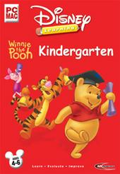 Winnie the Pooh - Kindergarten for PC Games