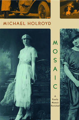 Mosaic by Michael Holroyd image