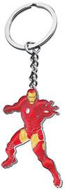 Marvel Iron Man Metal Keyring