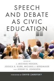 Speech and Debate as Civic Education image