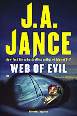 Web of Evil by J.A. Jance