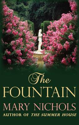 The Fountain by Mary Nichols image