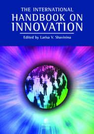 The International Handbook on Innovation image