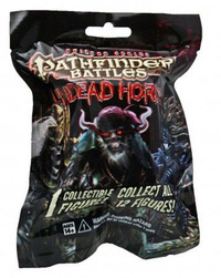 Pathfinder Battles: Undead Horde Single Foil Pack