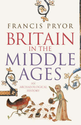 Britain in the Middle Ages by Francis Pryor image